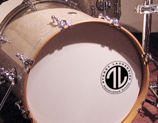 Maple Modern-bop Drum Kit